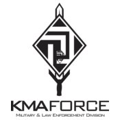Krav Maga Force Black
