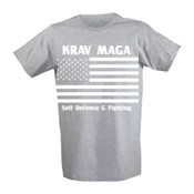 Krav Maga Self Defense & Fighting