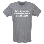 Safer & Stronger